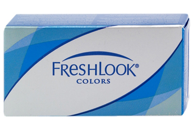 FRESHLOOK COLORS (2L)