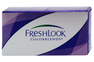 FRESHLOOK COLORBLENDS (2L)