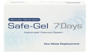SAFEGEL 7 DAYS (6L)