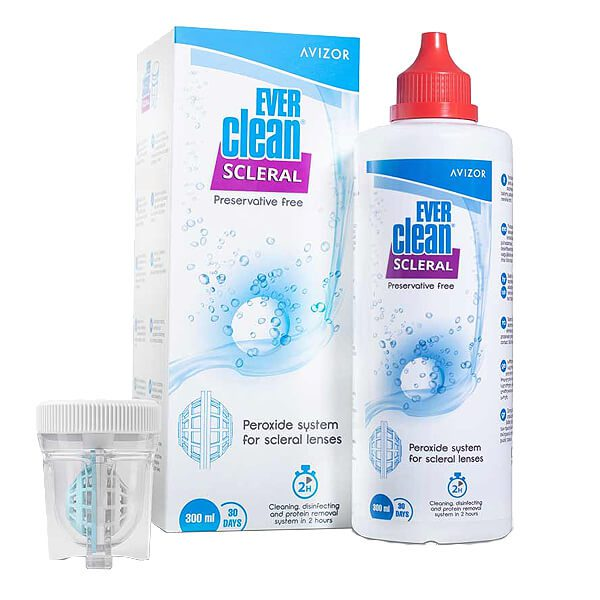 Ever Clean Scleral 300ml
